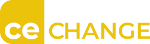 CE Change Logo
